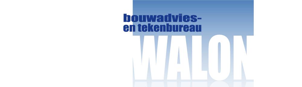 P. Walon Bouwadvies